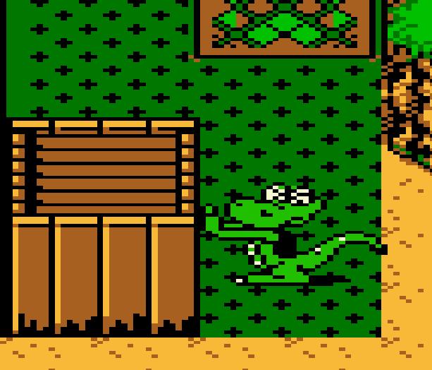 Croc 2 Game Boy Color Xtreme Retro 8