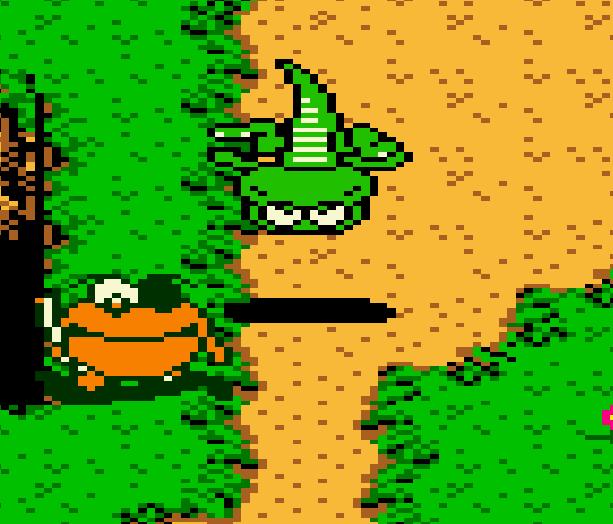 Croc 2 Game Boy color Xtreme Retro 9