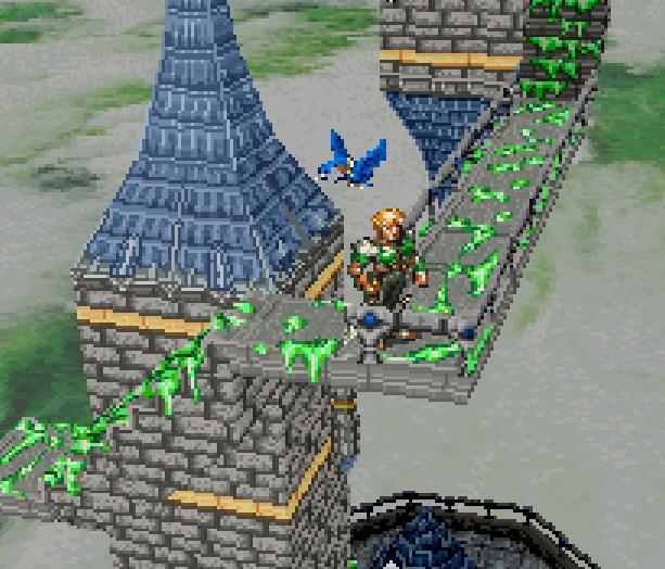 Dark Savior Sega Saturn RPG Xtreme Retro 10