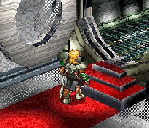 Dark Savior Sega Saturn RPG Xtreme Retro 11