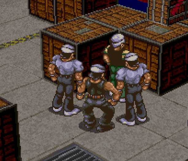 Dark Savior Sega Saturn RPG Xtreme Retro 12