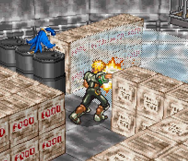 Dark Savior Sega Saturn RPG Xtreme Retro 6