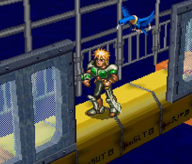 Dark Savior Sega Saturn RPG Xtreme Retro 9