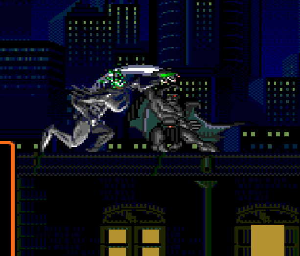 Gargoyles Sega Genesis Mega Drive Xtreme Retro 3