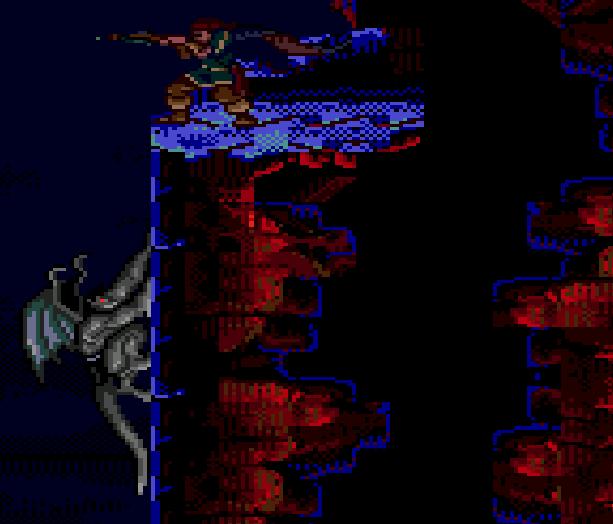 Gargoyles Sega Genesis Mega Drive Xtreme Retro 6