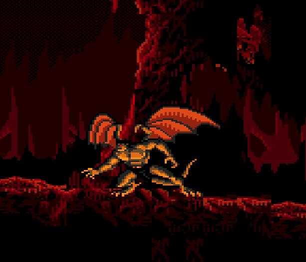 Gargoyles Sega Genesis Mega Drive Xtreme Retro 7