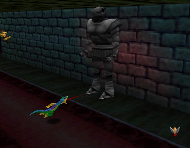 Gex 64 Nintendo 64 Xtreme Retro 1
