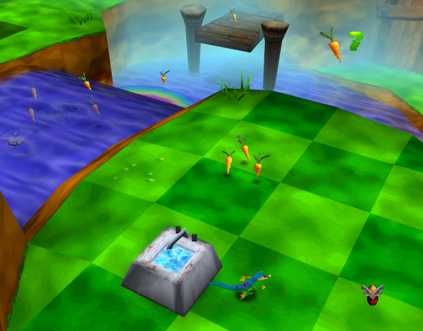 Gex 64 Nintendo 64 Xtreme Retro 10