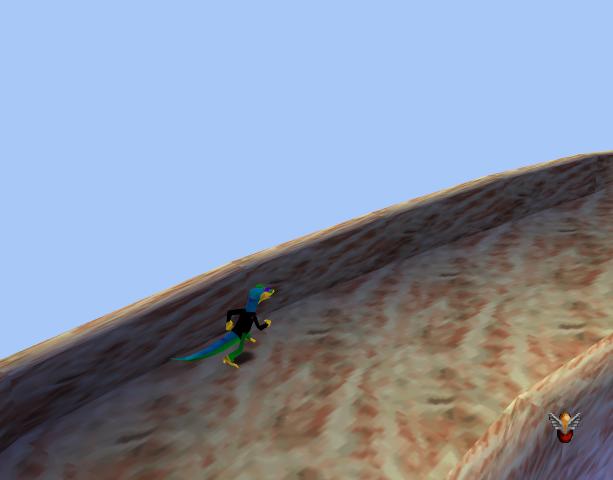 Gex 64 Nintendo 64 Xtreme Retro 8