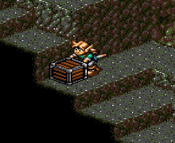 Landstalker The Treasures of King Nole Climax Entertainment Sega Genesis Mega Drive RPG Xtreme Retro 10