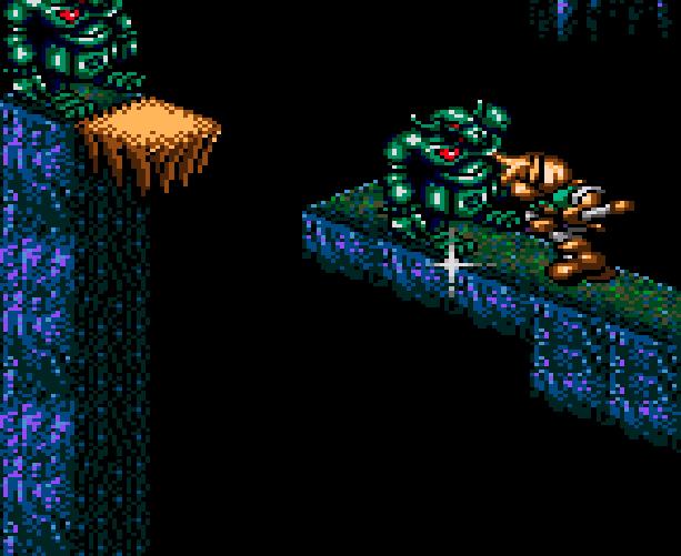 Landstalker The Treasures of King Nole Climax Entertainment Sega Genesis Mega Drive RPG Xtreme Retro 20