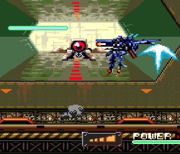 Ranger X Sega Genesis Mega Drive Xtreme Retro 4