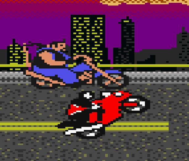 Spawn Konami Game Boy Color Todd McFarlane Xtreme Retro 4