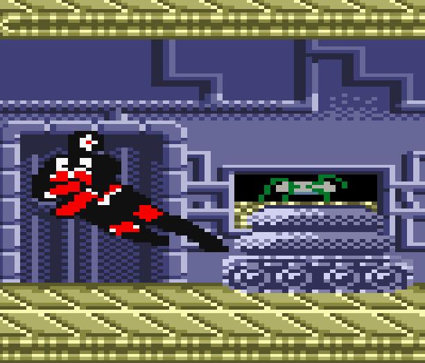 Spawn Konami Game Boy Color Todd McFarlane Xtreme Retro 6