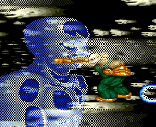 SplatterHouse 2 Namco Sega Genesis Mega Drive Xtreme Retro 25A