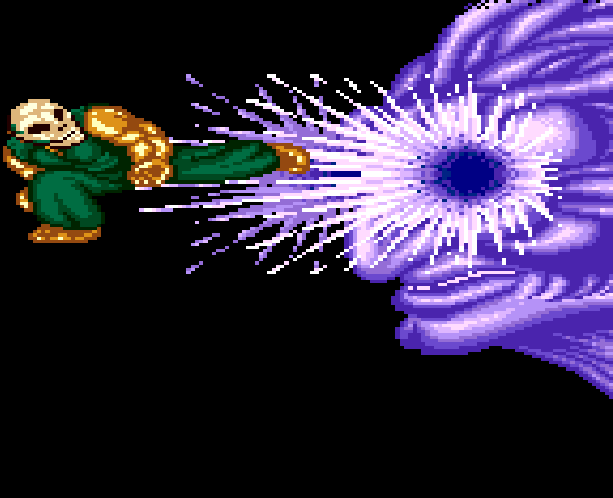 SplatterHouse 2 Namco Sega Genesis Mega Drive Xtreme Retro 9