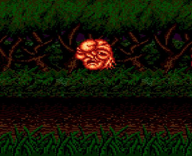 Splatterhouse 2 Namco Sega Genesis Mega Drive Xtreme Retro Ecce Homo