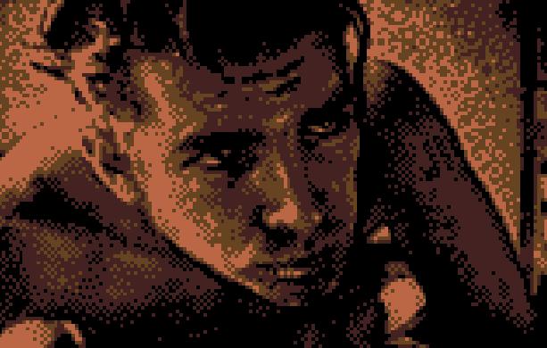 Victor Priego Pixel Art Xtreme Retro