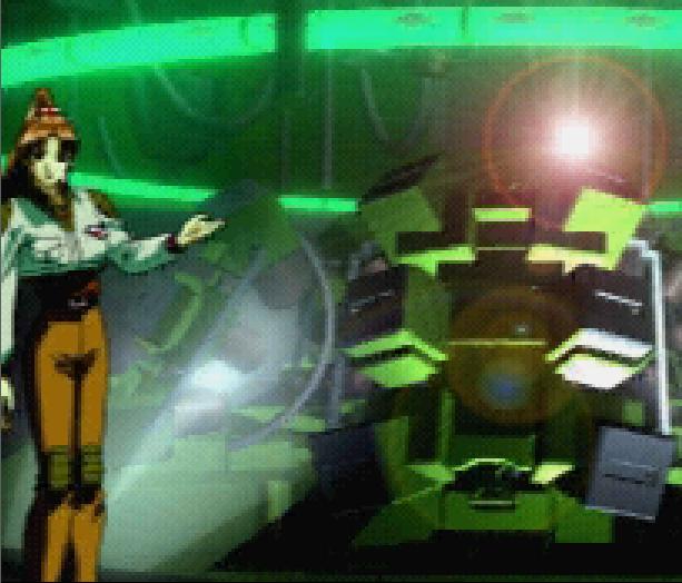 Virus Saturn Xtreme Retro 7