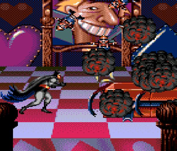 Adventures of Batman and Robin Sega Genesis Mega Drive Xtreme Retro 16