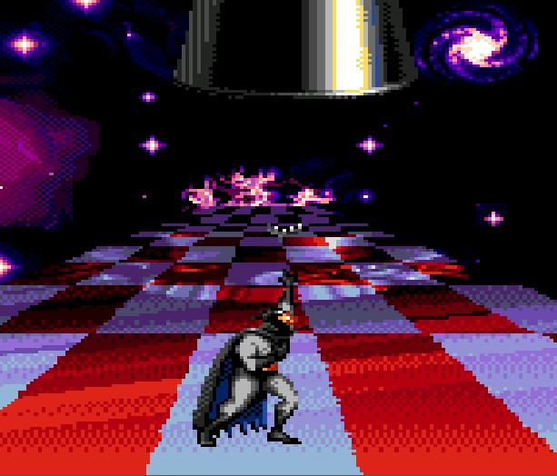 Adventures of Batman and Robin Sega Genesis Mega Drive Xtreme Retro 17