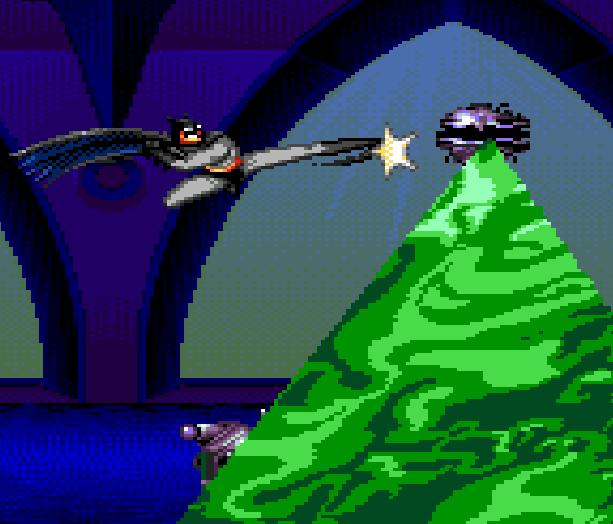 Adventures of Batman and Robin Sega Genesis Mega Drive Xtreme Retro 18