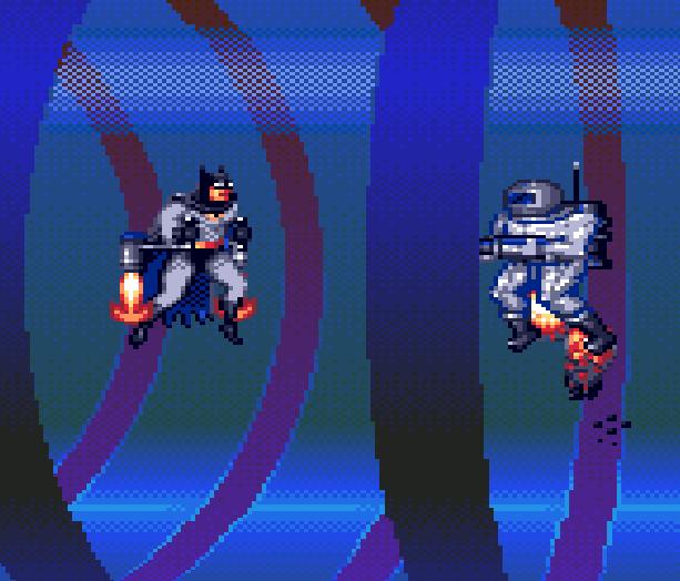 Adventures of Batman and Robin Sega Genesis Mega Drive Xtreme Retro 20