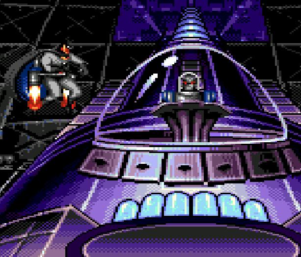 Adventures of Batman and Robin Sega Genesis Mega Drive Xtreme Retro 21