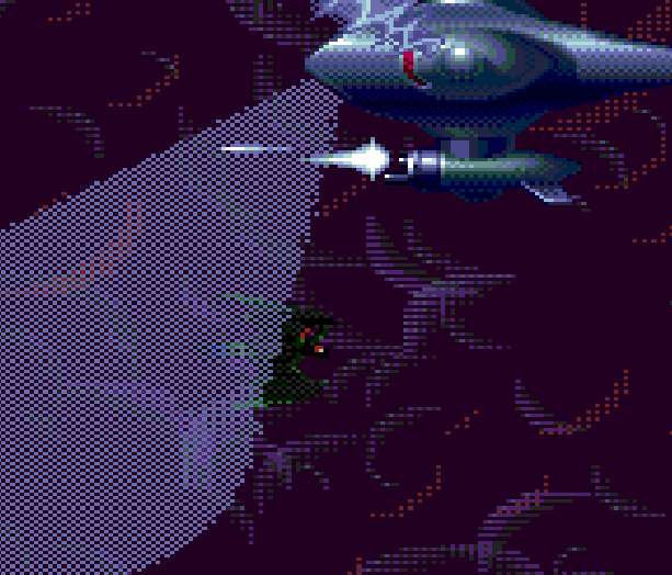 Adventures of Batman and Robin Sega Genesis Mega Drive Xtreme Retro 27