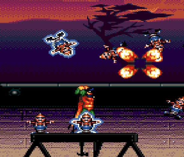 Adventures of Batman and Robin Sega Genesis Mega Drive Xtreme Retro 28