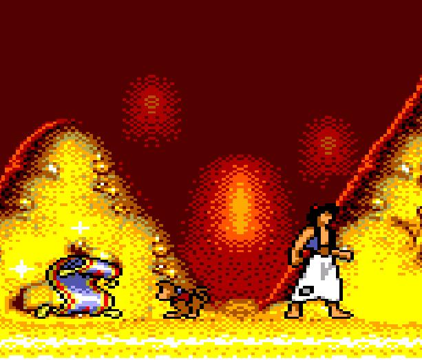 Aladdin Disney Sega Master System Xtreme Retro 10