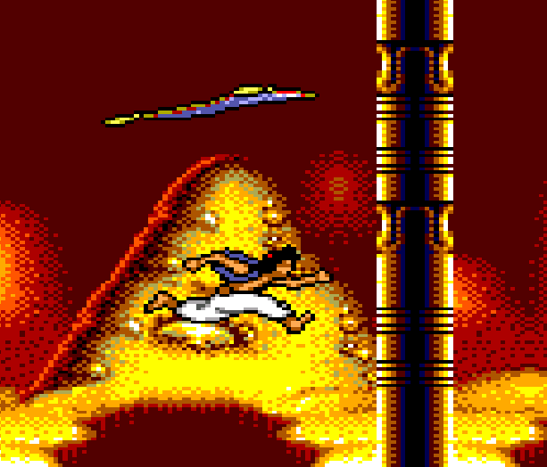 Aladdin Disney Sega Master System Xtreme Retro 11