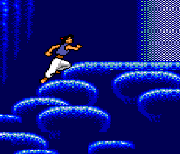 Aladdin Disney Sega Master System Xtreme Retro 12