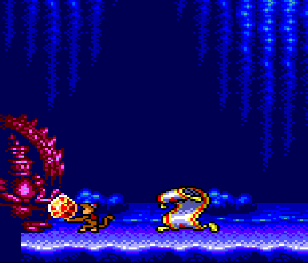 Aladdin Disney Sega Master System Xtreme Retro 13