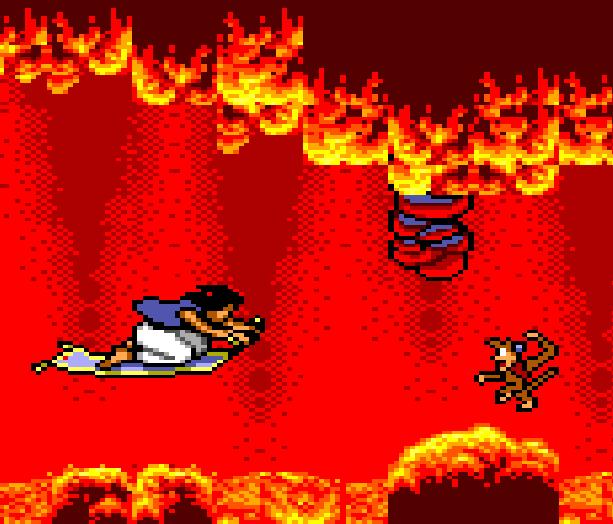 Aladdin Disney Sega Master System Xtreme Retro 14