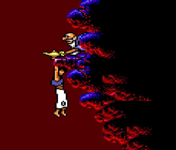 Aladdin Disney Sega Master System Xtreme Retro 15