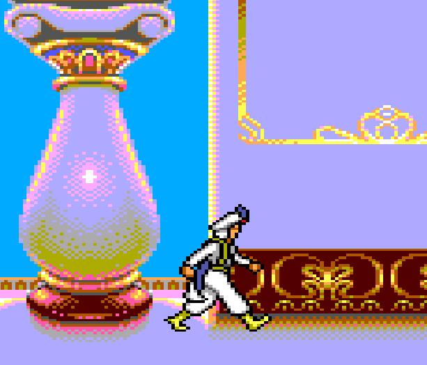 Aladdin Disney Sega Master System Xtreme Retro 18
