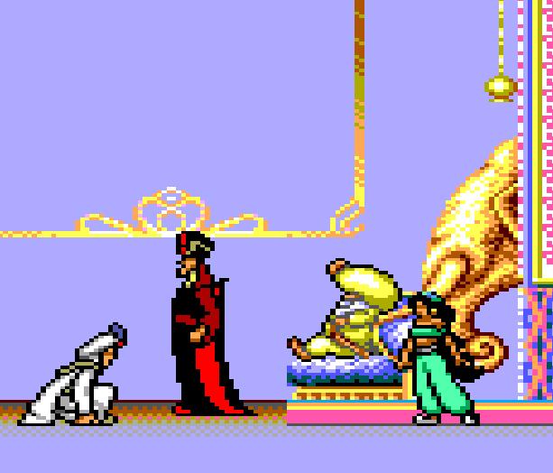 Aladdin Disney Sega Master System Xtreme Retro 19