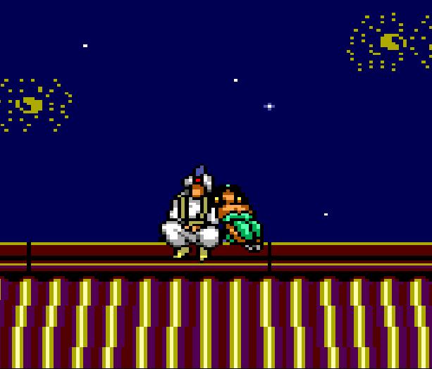 Aladdin Disney Sega Master System Xtreme Retro 22