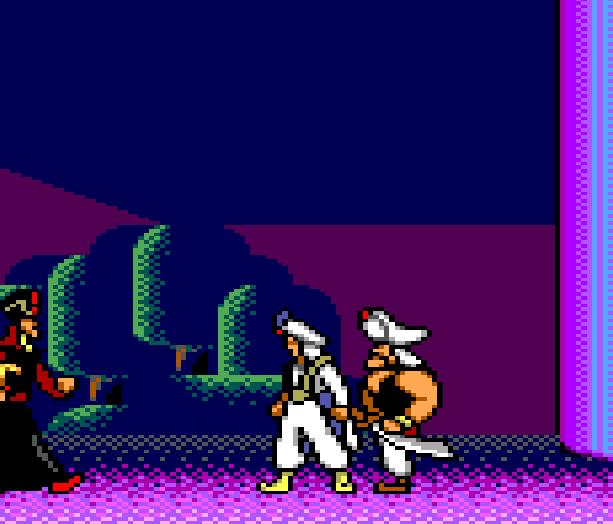Aladdin Disney Sega Master System Xtreme Retro 24