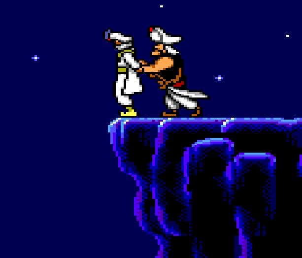 Aladdin Disney Sega Master System Xtreme Retro 25
