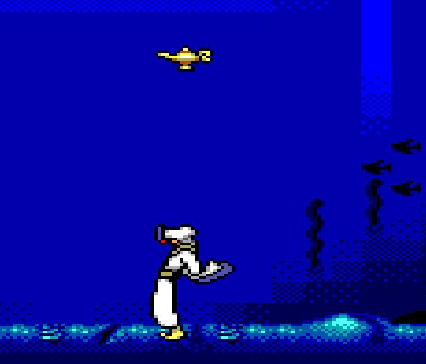 Aladdin Disney Sega Master System Xtreme Retro 26