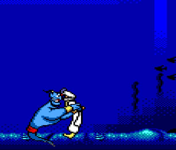 Aladdin Disney Sega Master System Xtreme Retro 27