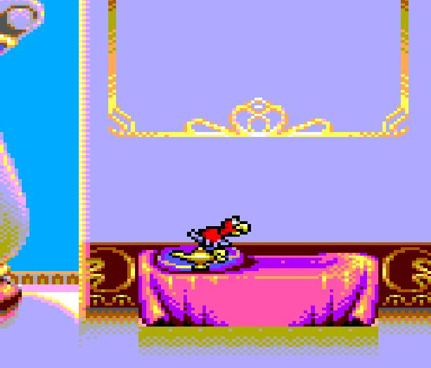 Aladdin Disney Sega Master System Xtreme Retro 30