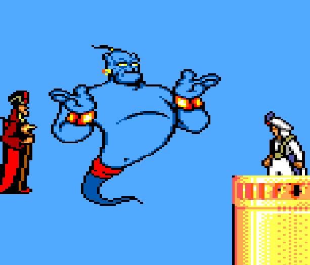 Aladdin Disney Sega Master System Xtreme Retro 31