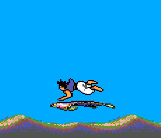 Aladdin Disney Sega Master System Xtreme Retro 32