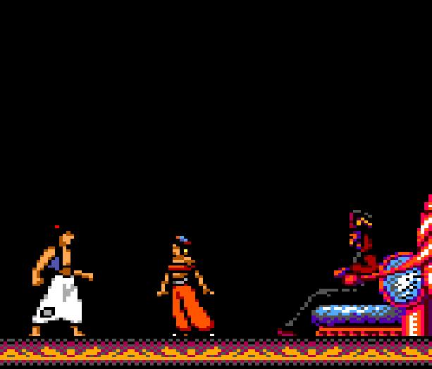 Aladdin Disney Sega Master System Xtreme Retro 33