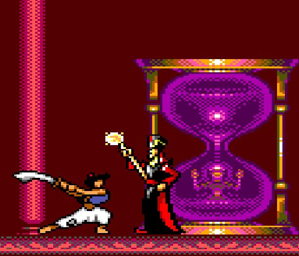 Aladdin Disney Sega Master System Xtreme Retro 34
