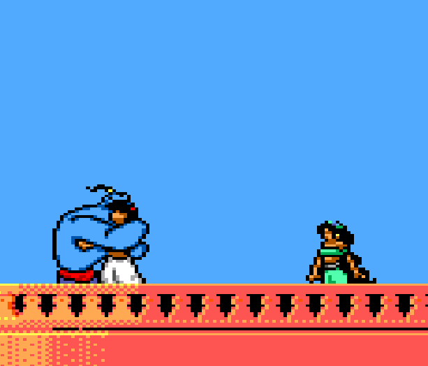 Aladdin Disney Sega Master System Xtreme Retro 40
