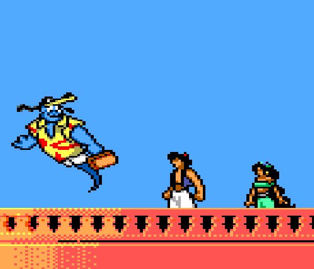 Aladdin Disney Sega Master System Xtreme Retro 41
